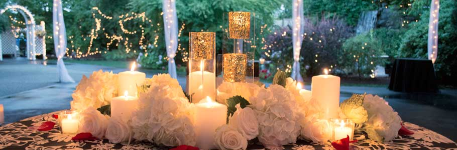Centerpiece Lights