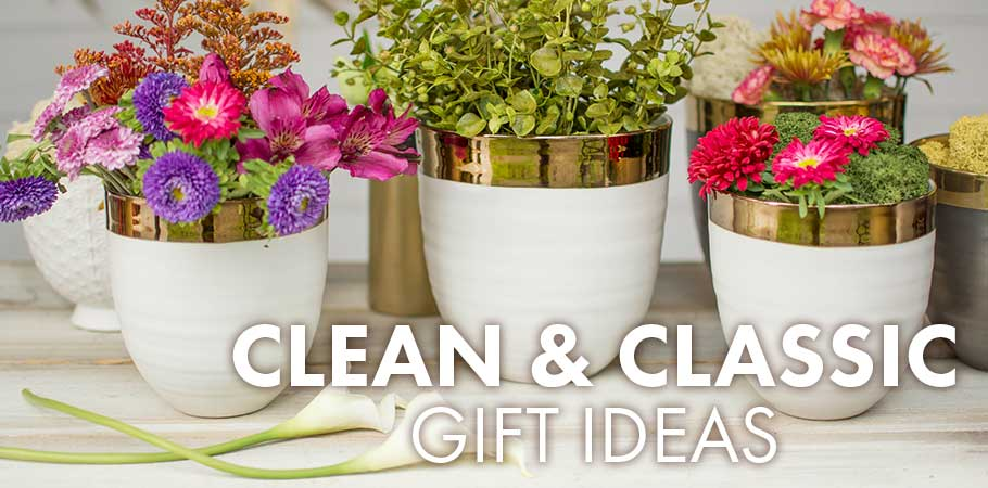 Clean & Classic Gifts
