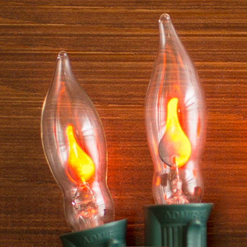 For optimal convenience, keep a few two-pack replacement bulb sets (sold separately) on hand!