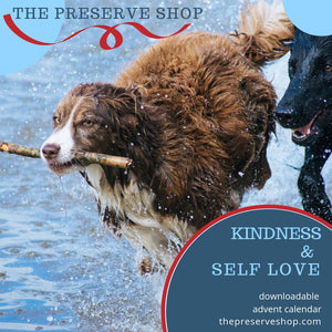 Kindness & Self Love Advent Calendar