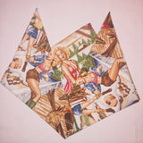 "21.5"" The Great Outdoors Bandana"