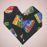 "18"" Earth Day Bandana"