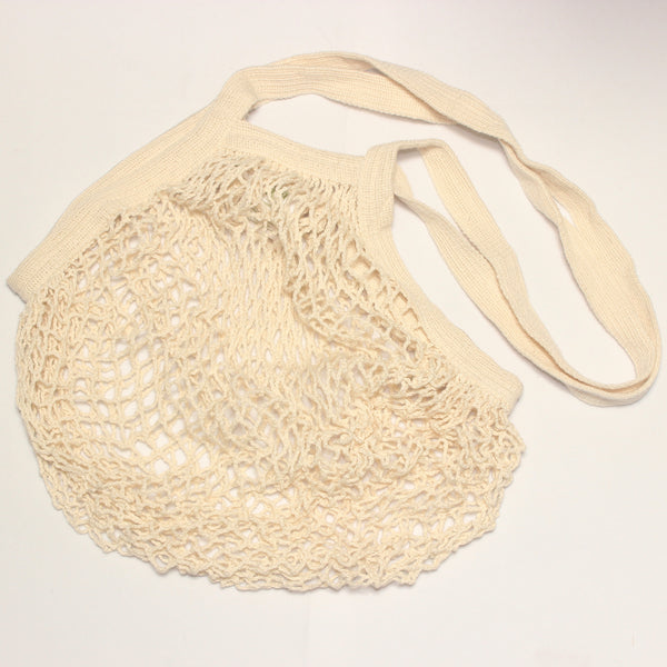Market Net Bag - Organic Cotton