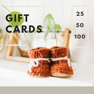 Gift Cards!