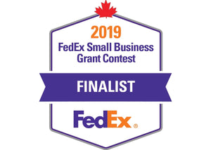 FedEx Top 75 Finalist!