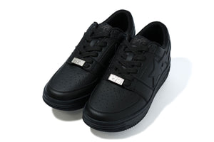 A BATHING APE Type MENS BAPE STA LOW
