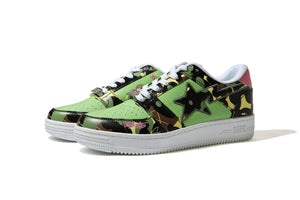 A BATHING APE Type MENS UNKLE BAPE STA