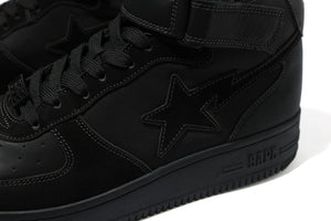 A BATHING APE Type MENS MILITARY BAPE STA MID