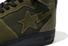 Load image into Gallery viewer, A BATHING APE Type MENS MILITARY BAPE STA MID