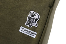 Load image into Gallery viewer, A BATHING APE Type MENS URSUS CAMO POCKET SWEAT SHORTS
