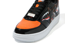 Load image into Gallery viewer, A BATHING APE MAD SHARK BAPE STA LOW BLACK - BAPEPLUGTO