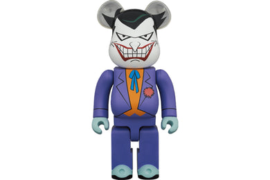 MEDICOM TOY THE JOKER BE@RBRICK 1000% - BAPEPLUGTO