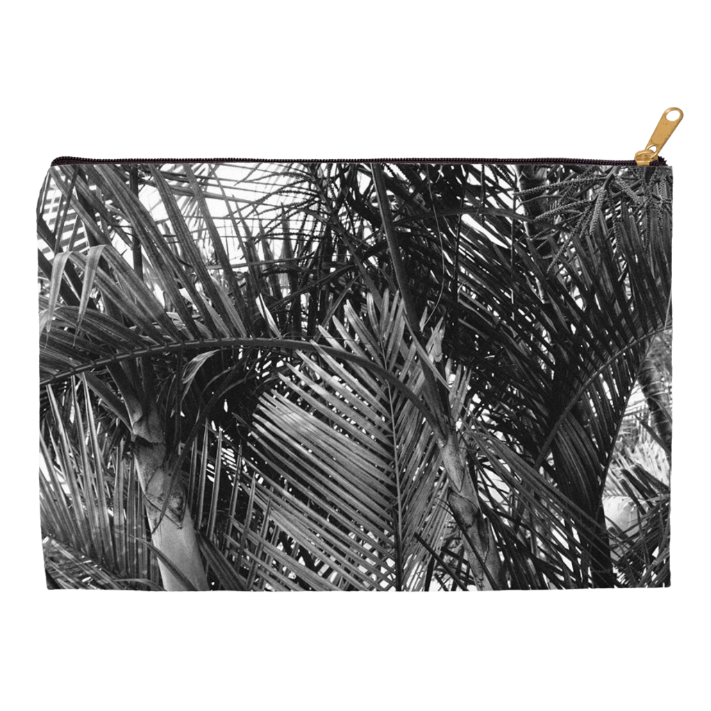 Into the Palms Pouch