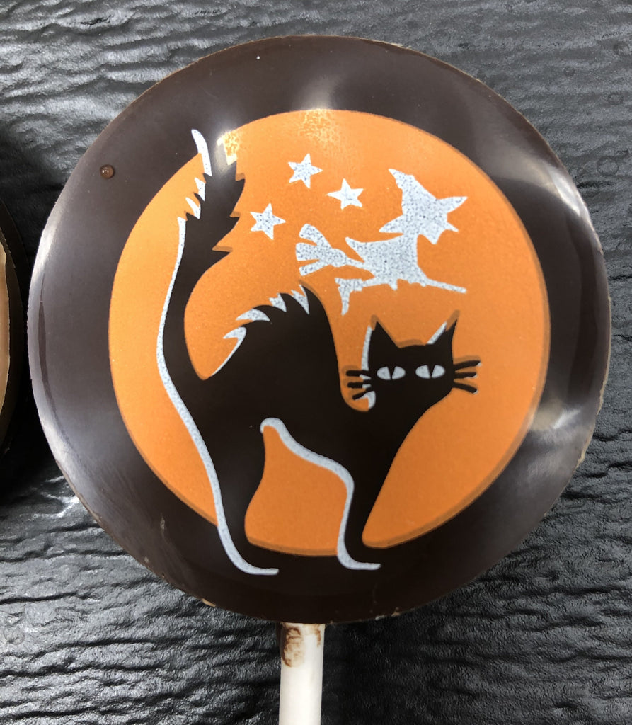 Hallowe'en Lollies - Colleen's Chocolates