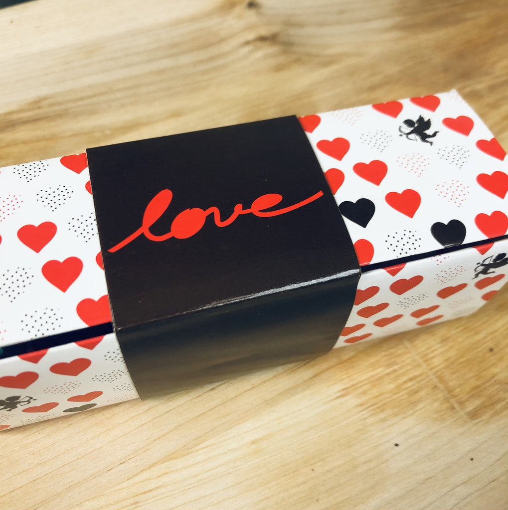 Love Jump Box - Colleen's Chocolates