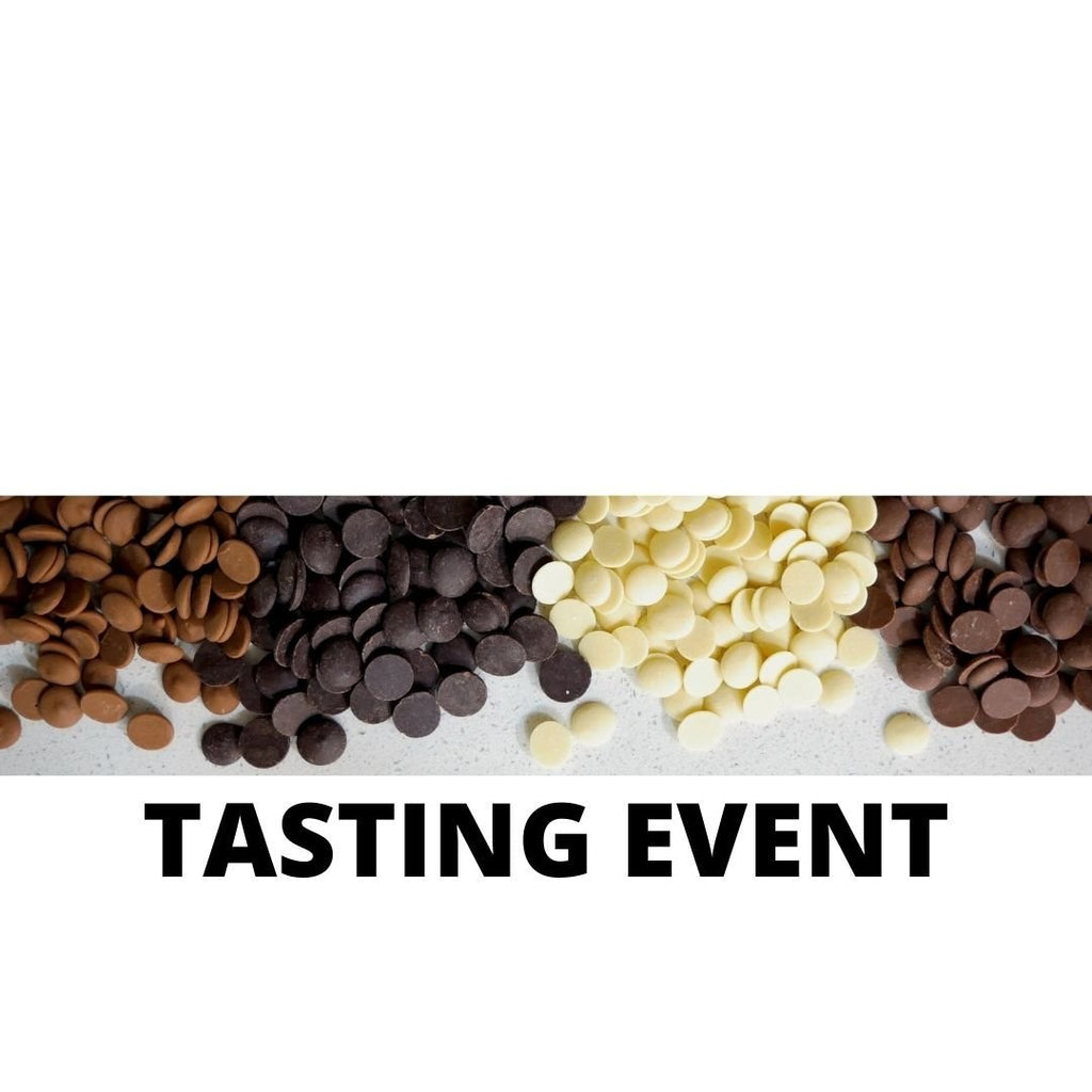 Virtual Chocolate Tasting - BNI Elite Private Event - Colleen's Chocolates