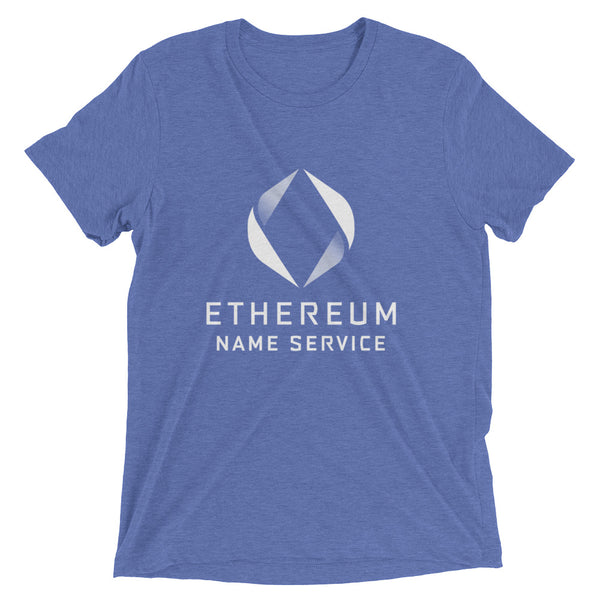 Ethereum Name Service (ENS) T-Shirt