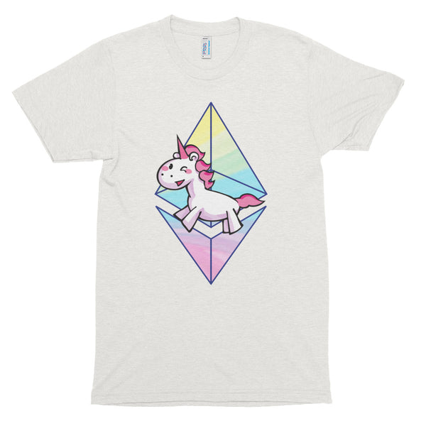 Unicorn T-shirt (♂)