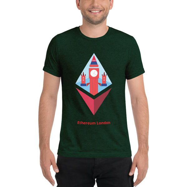 Ethereum London T-Shirt