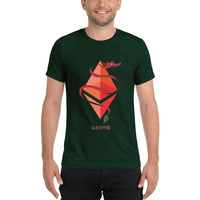 Ethereum China T-Shirt
