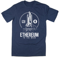 Ethereum Space Shuttle