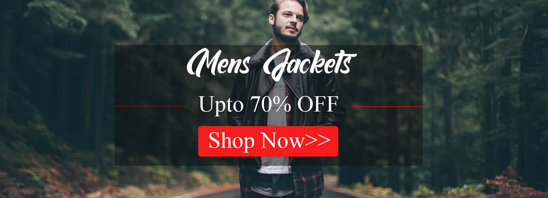 Buy Jackets For Mens-Ambitionmart
