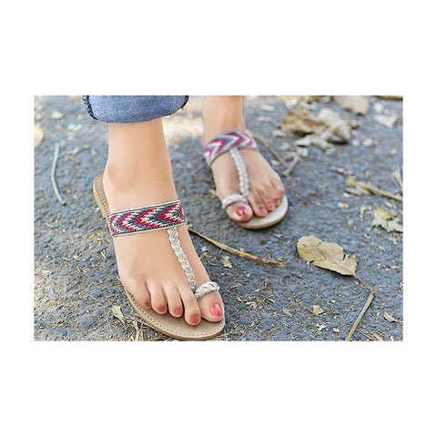 PKKART Flats For Women and Girls (M-017-ML) - Ambitionmart