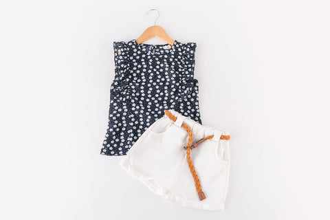 Kids Top & Short Set - Ambitionmart
