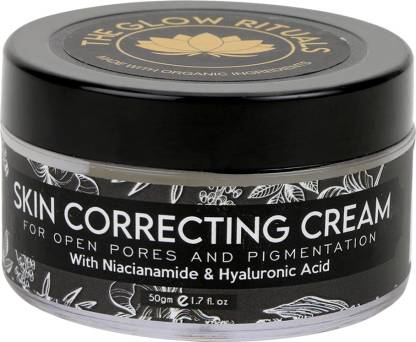 The Glow Rituals Skin Correcting Cream (50 g) - Ambitionmart