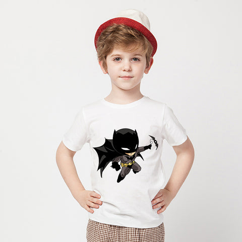 Ejebo Kids Graphic T-Shirt - Ambitionmart