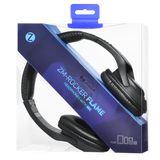ZOOOK ROCKER FLAME HEADPHONE WITH MIC - Ambitionmart