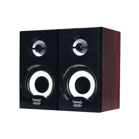 Quantum QHM636 USB MINI SPEAKER - Ambitionmart