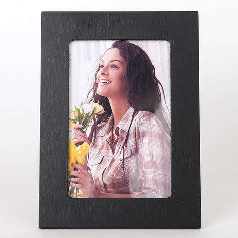 Classy Black Photo Frame - Ambitionmart