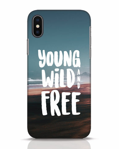 Free iPhone X Mobile Cover - Ambitionmart