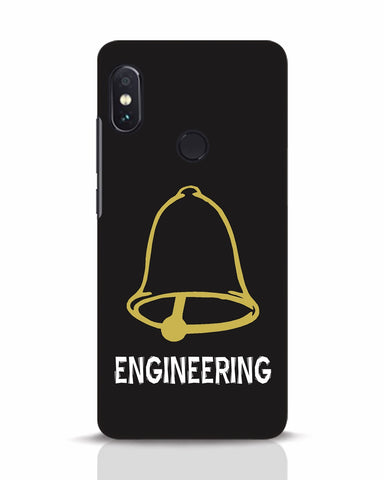 Ghanta Engineering Xiaomi Redmi Note 5 Pro Mobile Cover - Ambitionmart