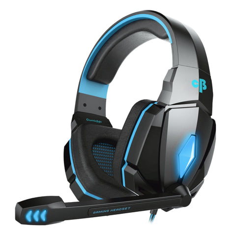 Cosmic Byte G4000 Headphone with Mic - Ambitionmart