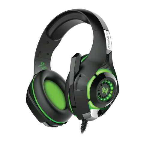 Cosmic Byte Kotion Each GS420 Headset 7 Color LED with Mic - Ambitionmart