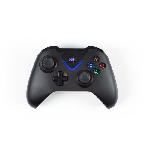 Cosmic Byte Thunder Wireless Gamepad For PC Compatible with All Windows Games - Ambitionmart