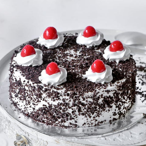 BLACK FOREST CAKE - Ambitionmart