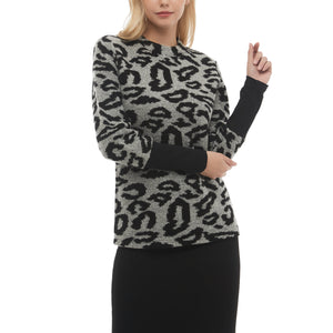 Modest women's Sweater tops