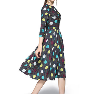 Modest and trendy women's dresses