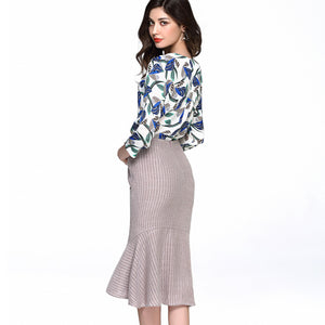 Modest women's Skirts