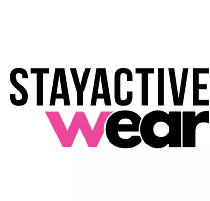 Stay Active Wear
