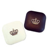 Imperial Crown Contact Case B0876