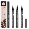 Four Fork Kinds Liquid Eyebrow Pencil B01797