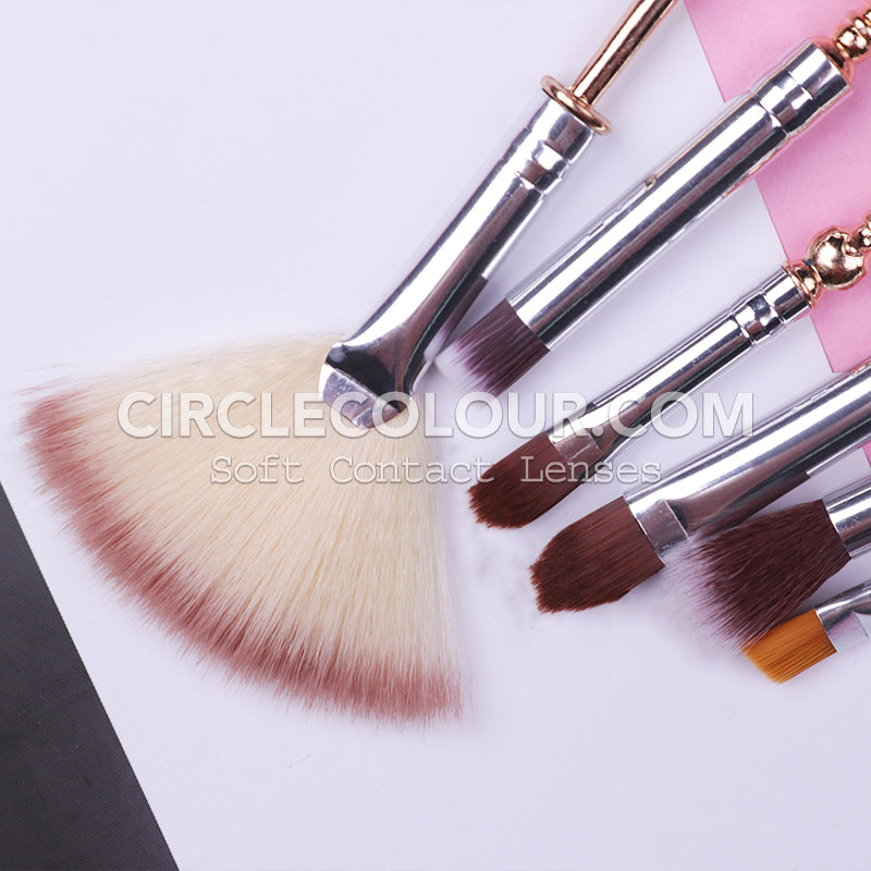 CircleColour Sailor Moon Makeup Brushes B02058