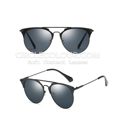 CircleColour Sunglasses I B02248
