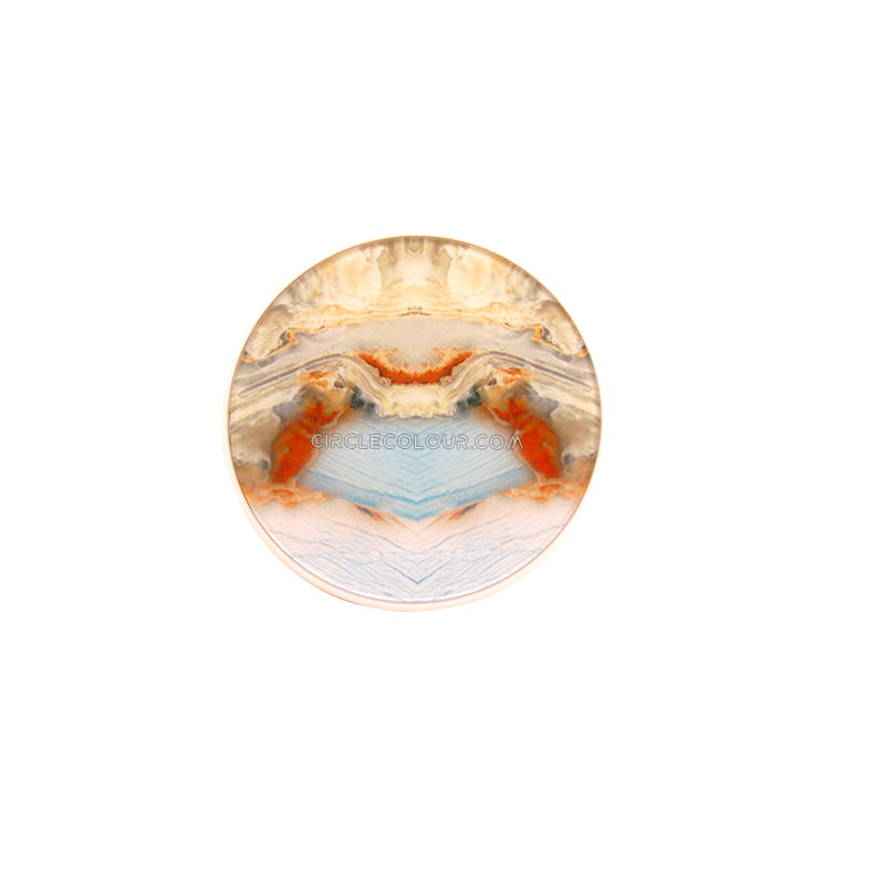 Marble Contact Case B01576