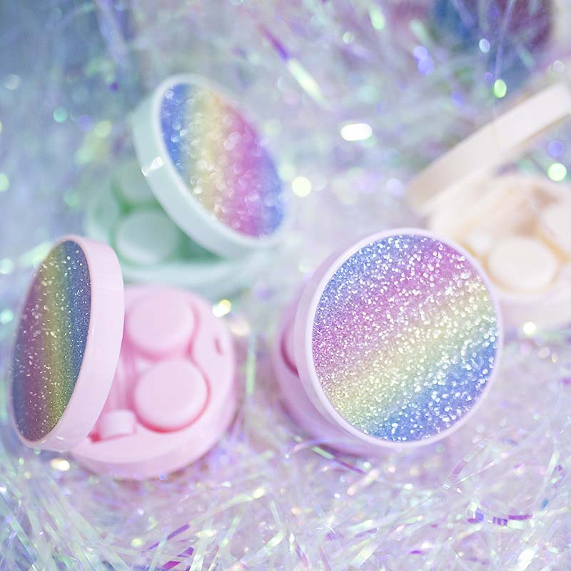 CIRCLECOLOUR® Rainbow Lens Case B2301