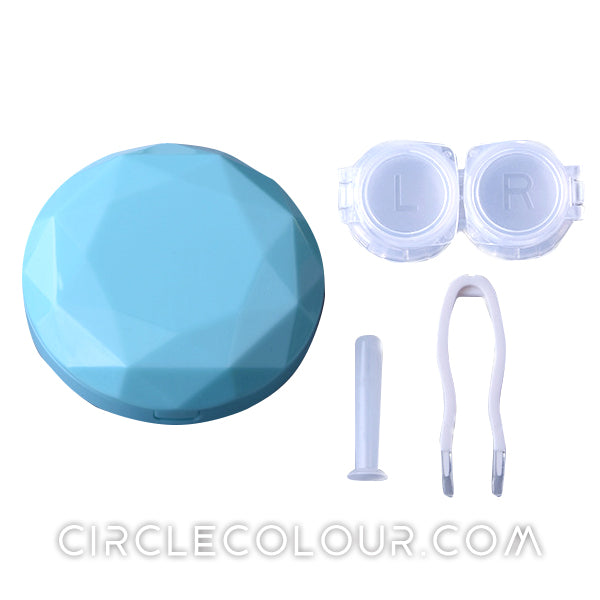 Diamond Contact Case B01887